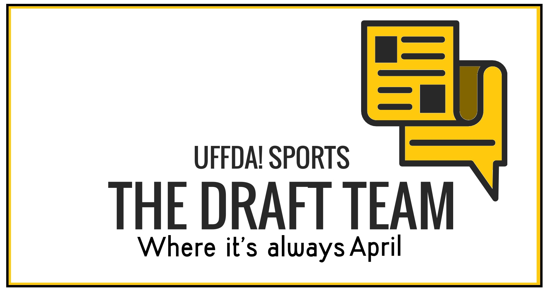 The Draft Team